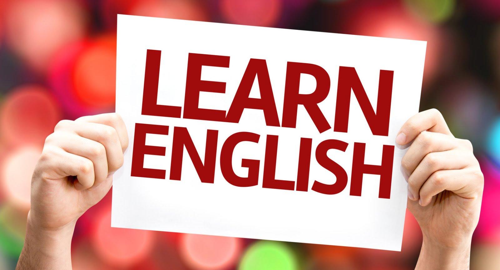 Nauka języka angielskiego i prawdziwe postępy