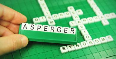Jak uczyć się angielskiego, mając Zespół Aspergera