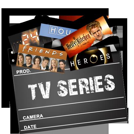 Co da ci oglądanie seriali po angielsku?