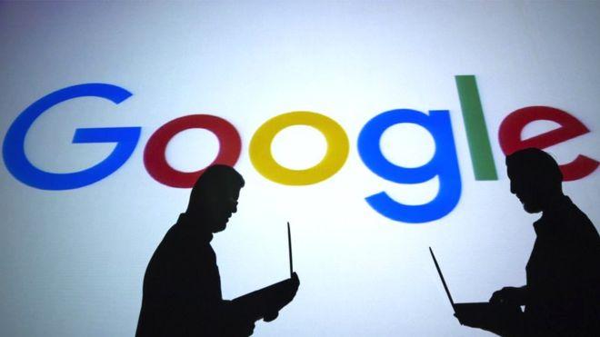 Gotowa lekcja: Google 2018 i rozwój firmy