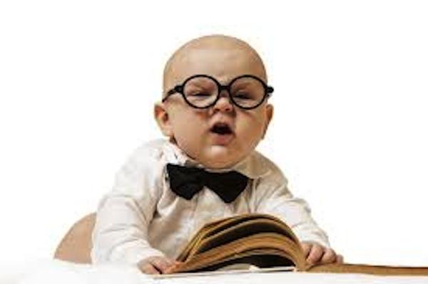 Czy uczyć angielskiego małe dzieci? Kiedy zacząć naukę języka angielskiego?