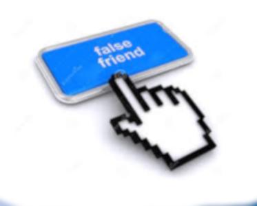 Jak znaleźć fałszywego przyjaciela, czyli słownictwo pod lupą!