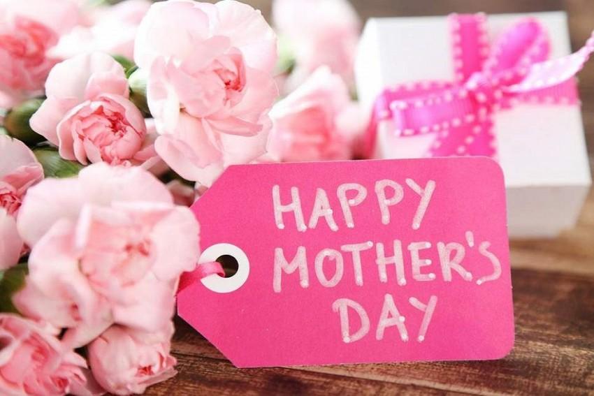 Gotowa lekcja – Mother's Day
