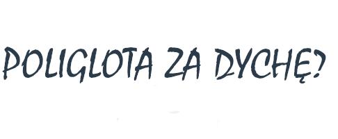 Poliglotka/Poliglota