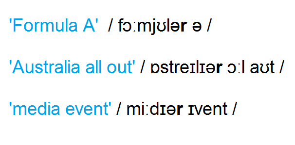 Intrusive R [wymowa cz. X]