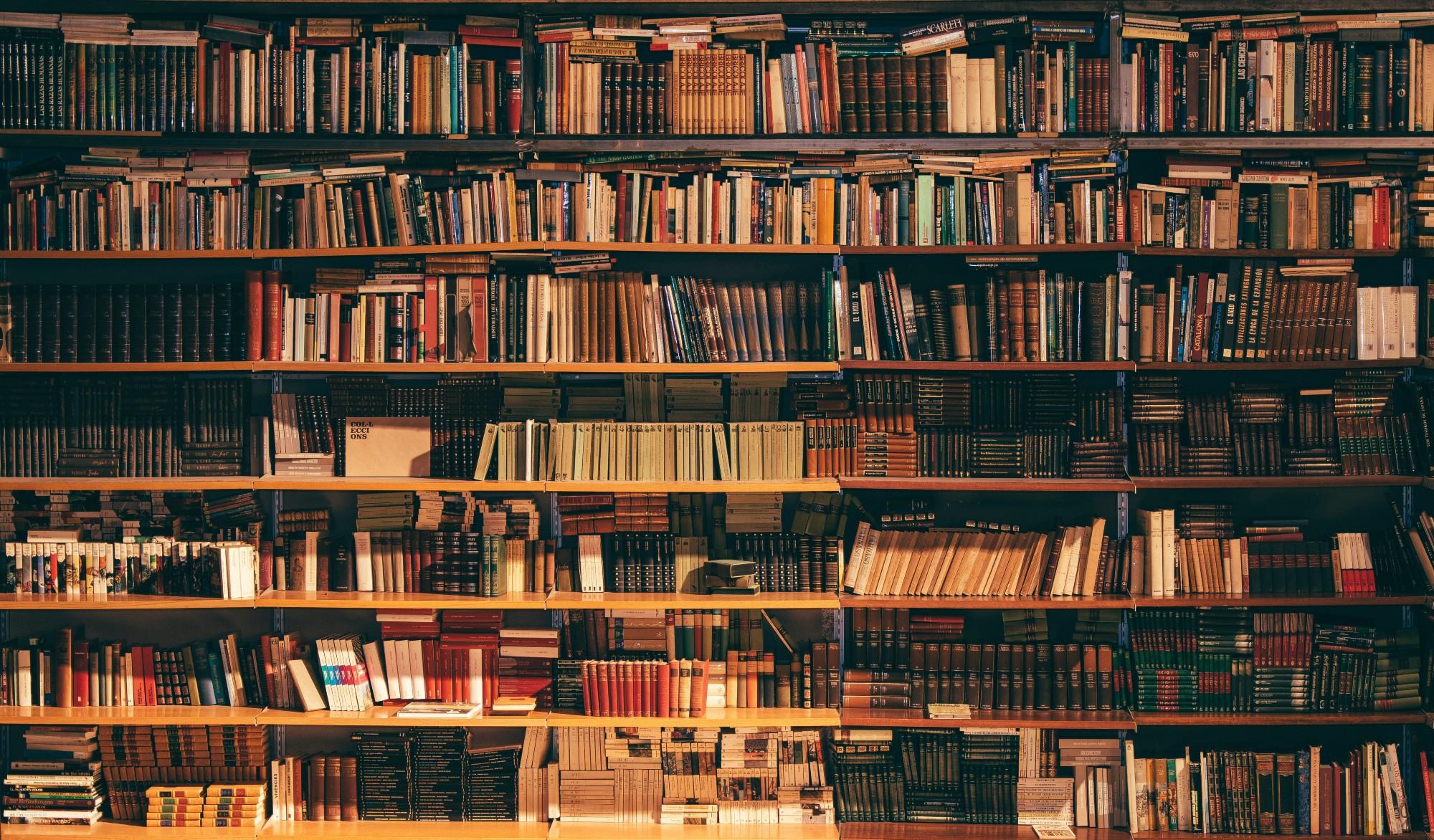 Jakie książki czytać po angielsku?